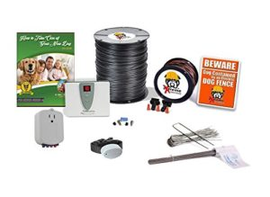 eXtreme Professional Electric Dog Fence System