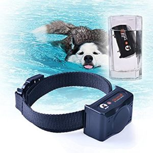Remote Electric Dog Collar
