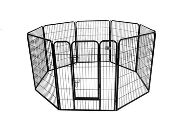 bestpet-heavy-duty-pet-playpen