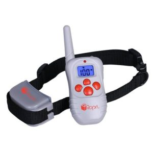 RopriPet Active Shock E-Collar With Remote