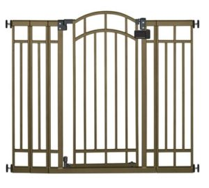 Summer Infant Multi-Use Walk-Thru Gate
