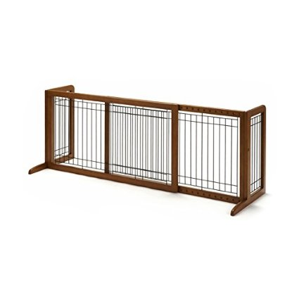 Creating Barriers For Your Pooch With An Indoor Dog Fence